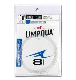 UMPQUA Umpqua 12' Bonefish Leader