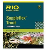 RIO PRODUCTS Rio Suppleflex 12' Trout Leader