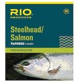 RIO PRODUCTS Rio Steelhead/Salmon Leader - 12 Foot