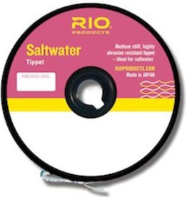 RIO PRODUCTS Rio Saltwater Nylon Tippet