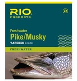 RIO PRODUCTS RIO PIKE/MUSKY LEADER