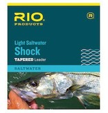 RIO PRODUCTS Rio Light Saltwater Shock Leader