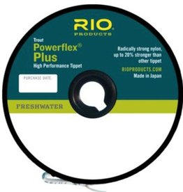 RIO PRODUCTS RIO POWERFLEX PLUS TIPPET