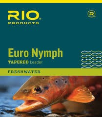 RIO PRODUCTS RIO EURO NYMPHING LEADER