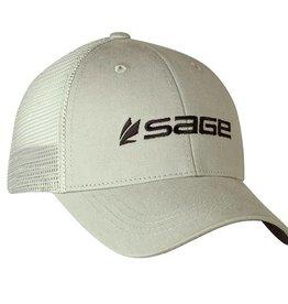 SAGE SAGE MESH TRUCKER HAT - 2017