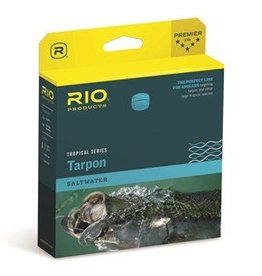 RIO PRODUCTS Rio Technical Tarpon Floating