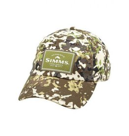 SIMMS SIMMS SINGLE HAUL CAP -- ON SALE!