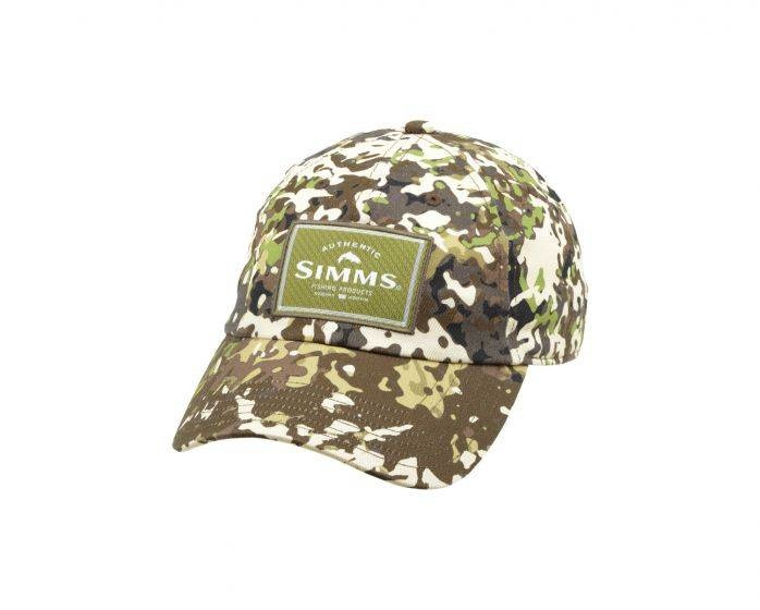 SIMMS SIMMS SINGLE HAUL CAP -- ON SALE!
