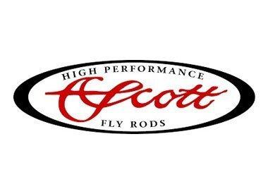 SCOTT FLY ROD COMPANY