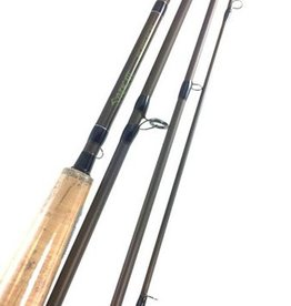 SYNDICATE SYNDICATE EURO NYMPH 10' - 2 WEIGHT - 4 PIECE
