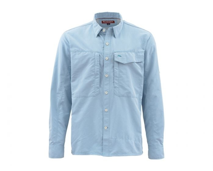 SIMMS SIMMS GUIDE LS SHIRT - ON SALE!