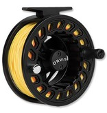 ORVIS ORVIS CLEARWATER LARGE ARBOR REEL - ON SALE