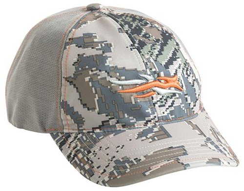 Sitka Gear SITKA STRETCH FIT CAP - OPTIFADE OPEN COUNTRY