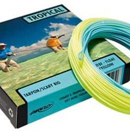 AIRFLO BRUCE CHARD TROPICAL PUNCH FLY LINE