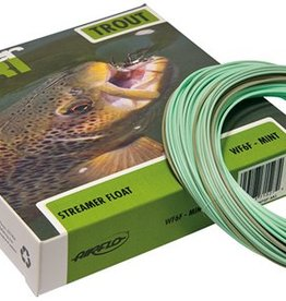 Airflo Kelly Galloup Streamer Floating Line