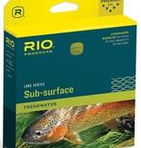 RIO PRODUCTS RIO AQUALUX II