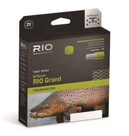 RIO PRODUCTS RIO GRAND IN-TOUCH WEIGHT FORWARD