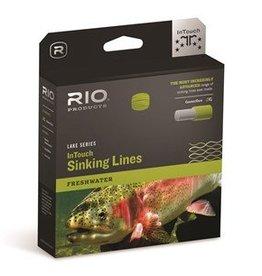 RIO PRODUCTS Rio In-Touch Deep 5 Full Sink Line