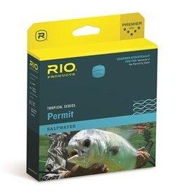 RIO PRODUCTS RIO PERMIT LINE WF10F - ON SALE!!