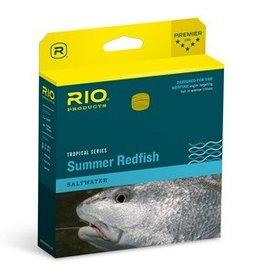 RIO PRODUCTS Rio Redfish Summer Line