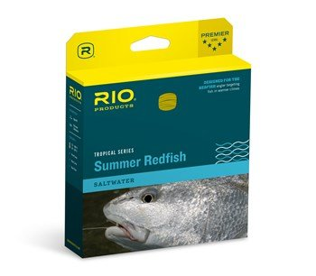 RIO PRODUCTS RIO REDFISH SUMMER LINE