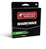 SCIENTIFIC ANGLERS SCIENTIFIC ANGLER SHARKWAVE SIEGE - ON SALE WF7F-270 GRAIN
