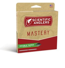 SCIENTIFIC ANGLERS SCIENTIFIC ANGLERS MASTERY DOUBLE TAPER
