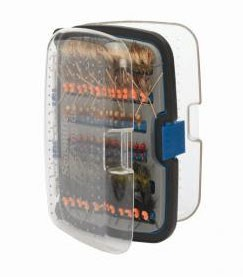 SCIENTIFIC ANGLERS SCIENTIFIC ANGLERS WATERPROOF FLY BOXES - CLASSIC 280