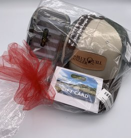 The Guide Trip Gift Bag