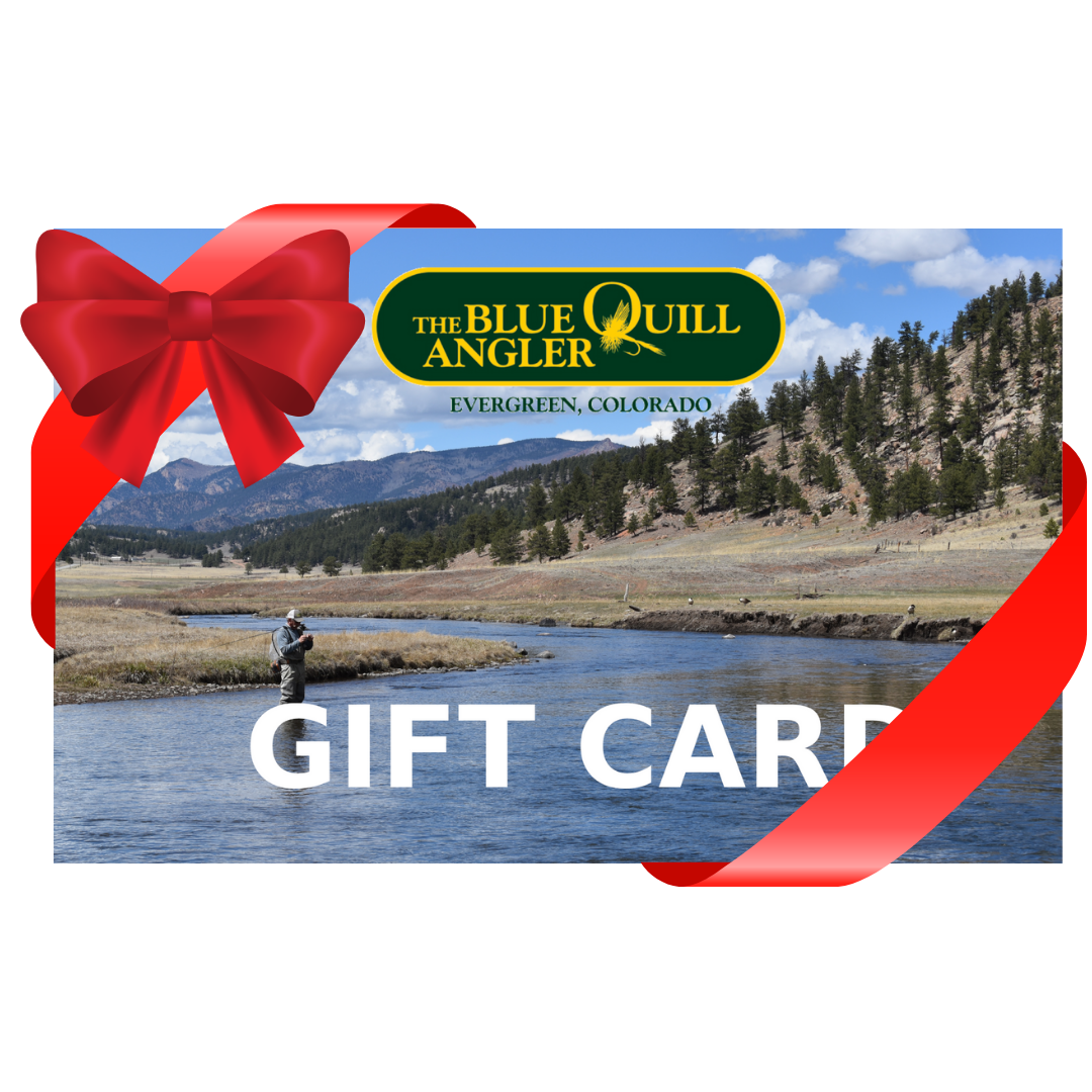 BLUE QUILL ANGLER Blue Quill Angler Gift Card