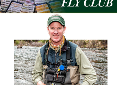 PAT DORSEY'S FLY CLUB