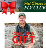 BLUE QUILL ANGLER Gift - Pat Dorsey's Fly Club