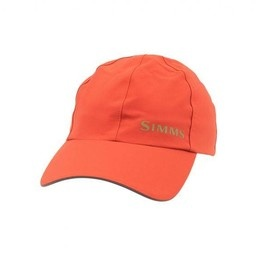 SIMMS SIMMS G4 CAP - ON SALE!! FURY ORANGE