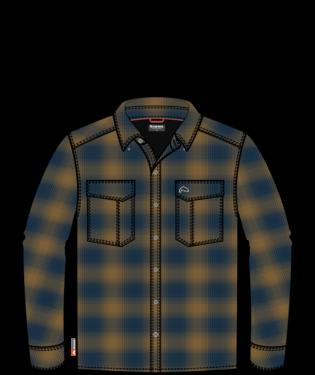 SIMMS Simms Coldweather Shirt Long Sleeve