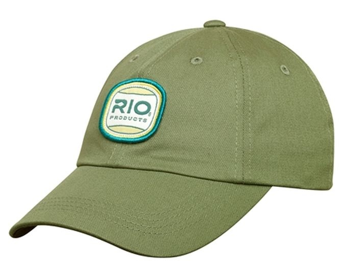 RIO PRODUCTS RIO PATCH CAP - ON SALE!!