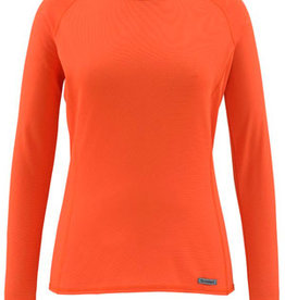 SIMMS SIMMS WOMENS WADERWICK CORE CREWNECK - ON SALE!!