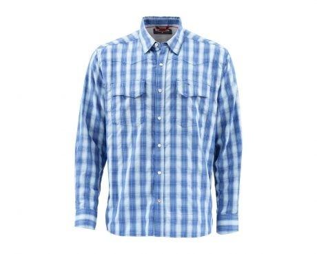 SIMMS Simms Big Sky LS Shirt