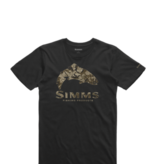 SIMMS SIMMS TROUT RIPARIAN CAMO T-SHIRT - ON SALE!!!