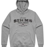 SIMMS SIMMS WORKING CLASS HOODY