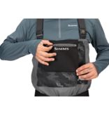 SIMMS SIMMS GUIDE CLASSIC STOCKINGFOOT WADERS - CARBON