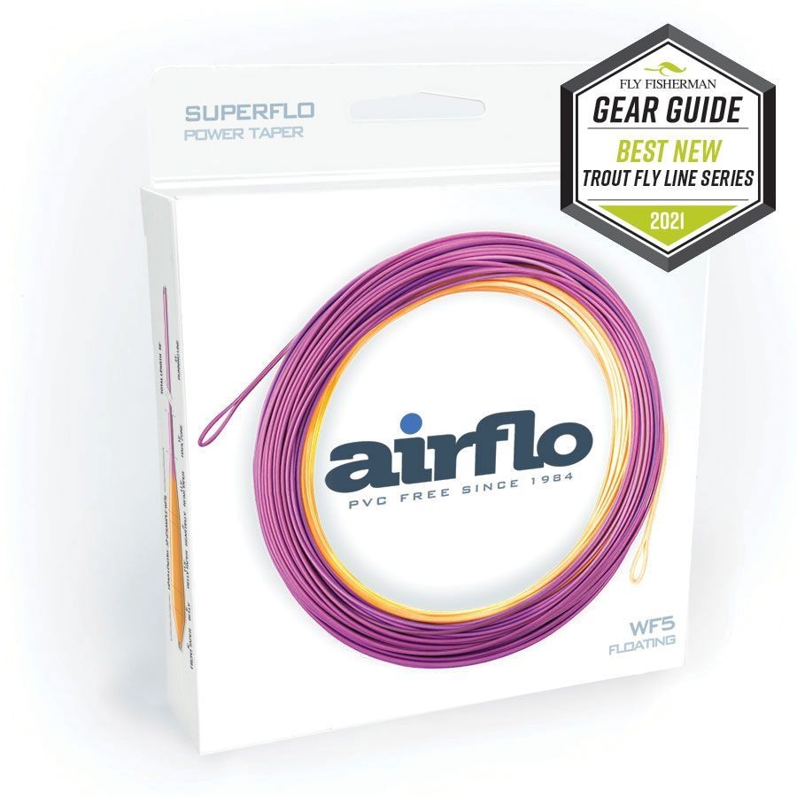 Airflo Airflo Superflo Power Taper