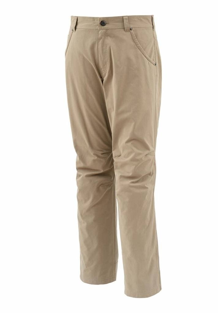 SIMMS SIMMS STORY WORK PANT - ON SALE