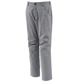 SIMMS Simms Story Work Pant - Lead Color - Size 40W - On Sale
