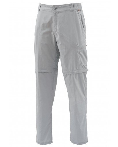 SIMMS SIMMS SUPERLIGHT ZIP-OFF PANT - ON SALE!