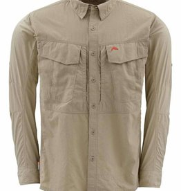 SIMMS SIMMS GUIDE LS SHIRT - ON SALE