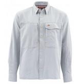 SIMMS Guide Ls Shirt- Marle