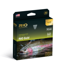 RIO PRODUCTS Elite Rio Gold