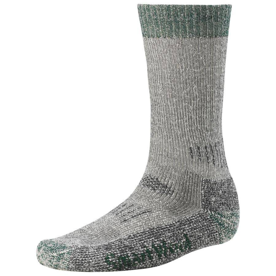 Smartwool Smartwool Hunt And Fish Extra Heavy Wool Crew Sock