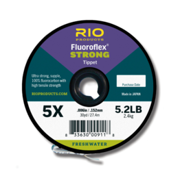 RIO PRODUCTS Rio Fluoroflex Strong Tippet