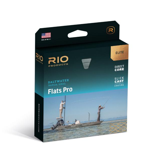RIO PRODUCTS Rio Elite Flats Pro - Intermediate Line